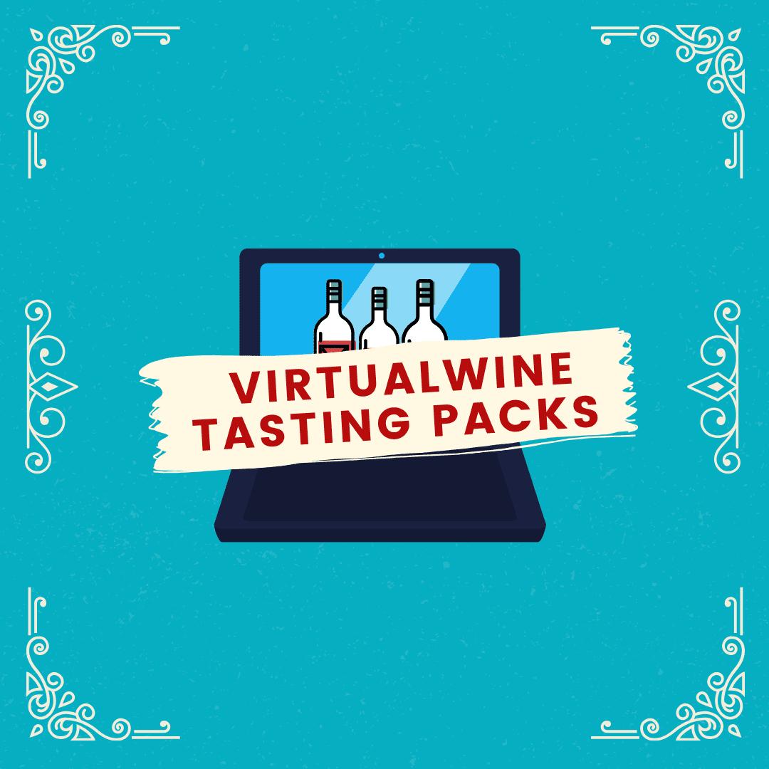 Virtual Tasting Packs