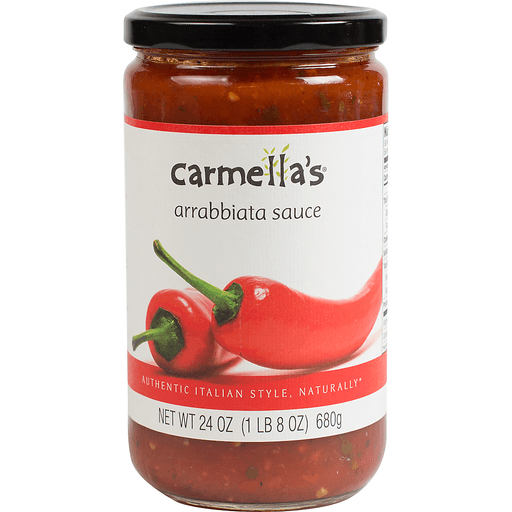 Carmella's House Arrabbiata Sauce
