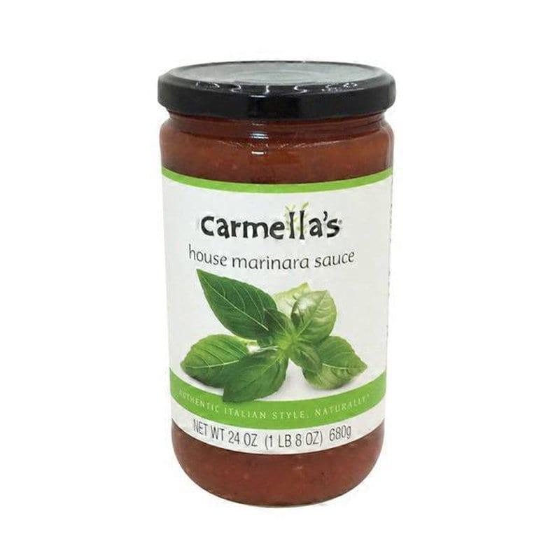 Carmella's House Marinara Sauce
