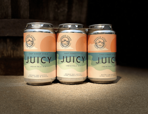 Crooked Stave Juicy IPA 6-pack