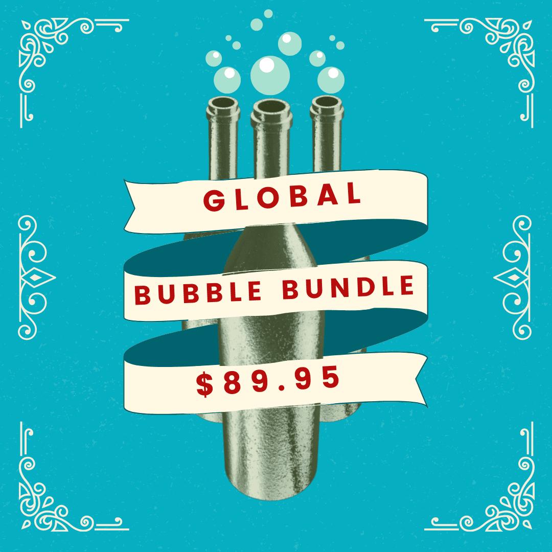 Global Bubble Bundle