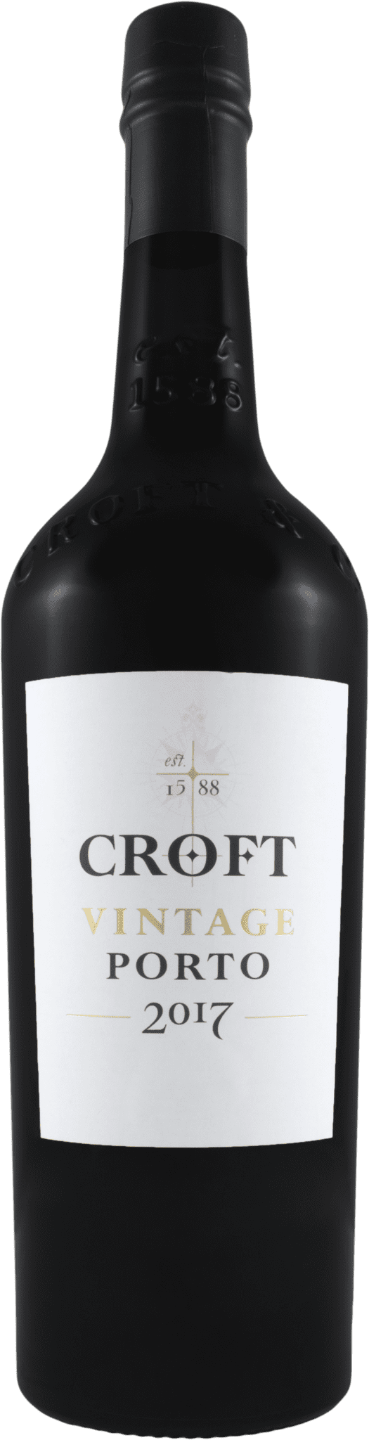 Croft 2017 Vintage Port