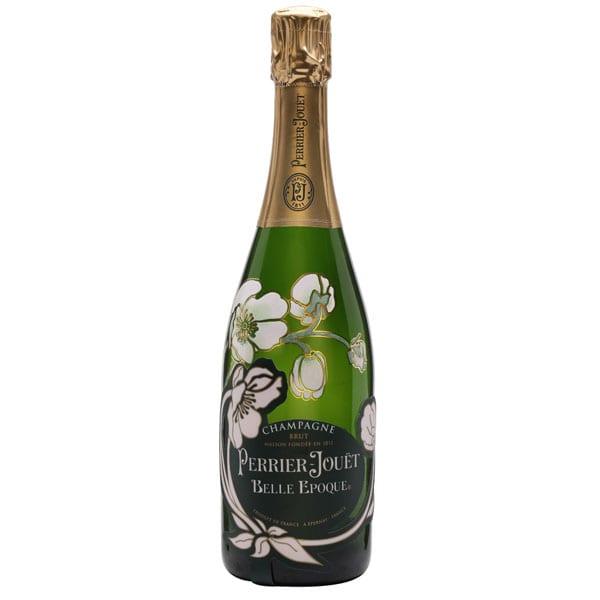 "Perrier Jouet ""Belle Epoque"" 2011  Champagne - Limited Edition Luminous"