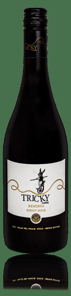 Tricky Rabbit Pinot Noir Syrah