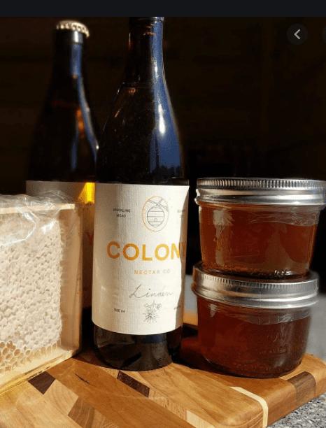Colony Nectar Co.